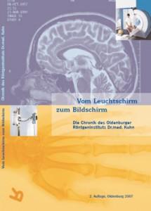 Buch »Vom Leuchtschirm zum Bildschirm«, 2. überarbeitete Auflage, lesen (Buch zum Blättern, öffnet in neuem Fenster)